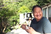 【KBS 다큐미니시리즈 인간극장】염소목장 성호씨의 '울릉도는 나의 꿈'