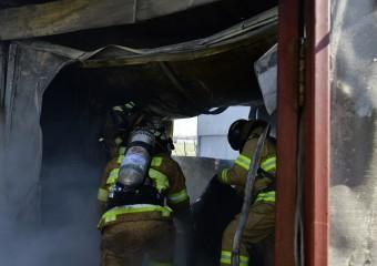 2020년 상반기 화재로 인한 인명피해 대폭 감소